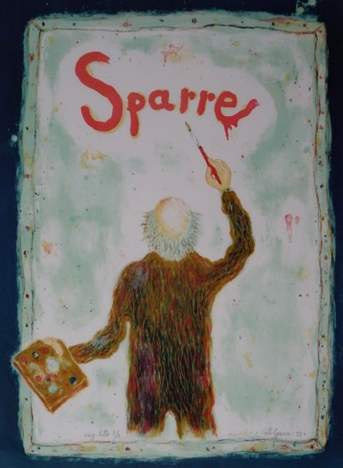 Sparre
